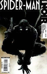 Truyện tranh Spider-man Noir