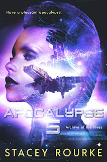 Add APOCALYPSE FIVE by Stacey Rourke to your reading list on Goodreads!