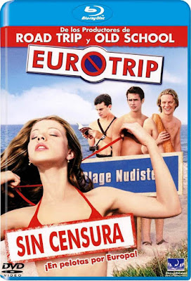 EuroTrip [[Latino]
