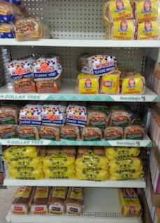 The-dollar-tree-store-bread
