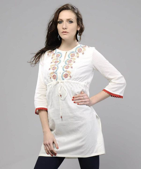 Casual Kurti Fashion 2012-13