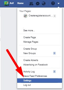 How You Can Change Name On Facebook Profile Link
