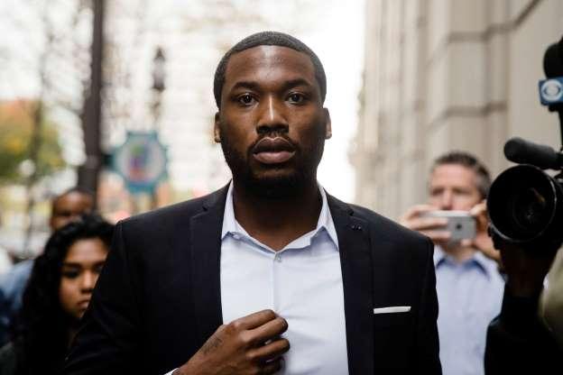 Prosecutors unopposed to release of rapper Meek Mill