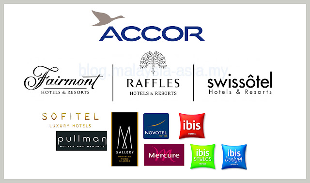 Accor Buys Fairmont, Raffles and Swissotel