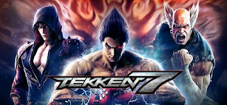 Permalink ke TEKKEN 7 Ultimate Edition Full Repack