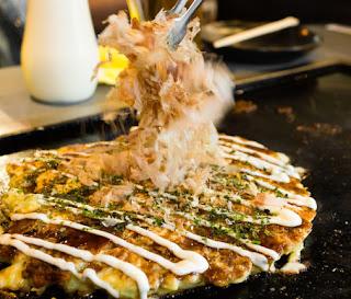 resep okonomiyaki sederhana