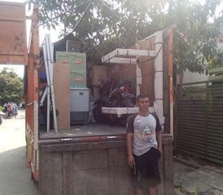 Sewa Truk Balen Jakarta Purworejo Wonosobo