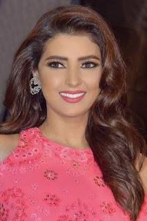 مريم سعيد (Mariam Said)، مذيعة ومقدمة برامج تلفزيونية مغربية