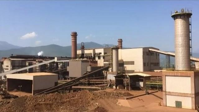 Mazedonien: Feni Industri geht in Insolvenz