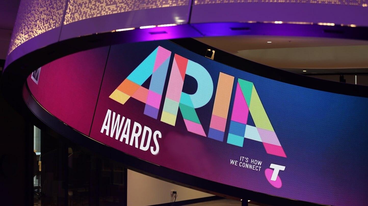 Nominados al ARIA Awards 2016