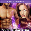 Magic, New Mexico: Touch of Deceit book 2