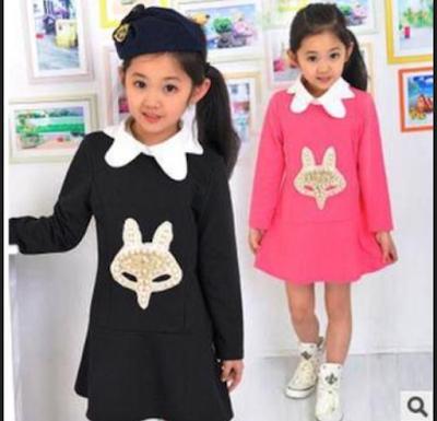 model baju anak perempuan terbaru