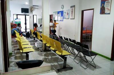 Klinik Menjamur, Namun Pelayanan Masih Utamakan Komersil