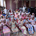 BREAKING NEWS: 82 Rescued Chibok Schoolgirls Received by President Buhari