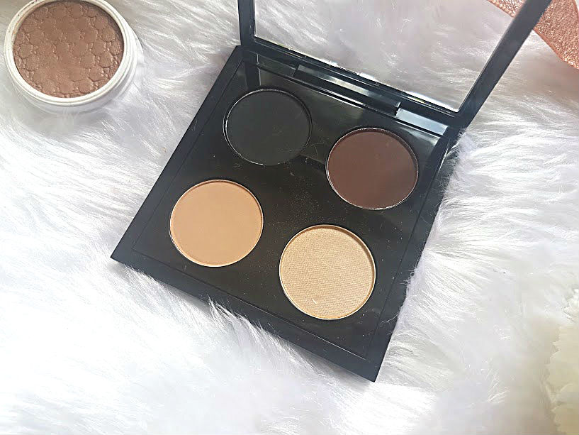 MAC Everyday Quad