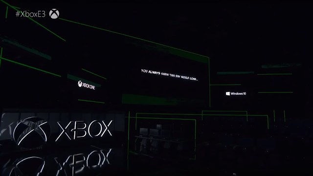 Xbox Microsoft E3 2018 comic sans You always knew this day would come Battletoads