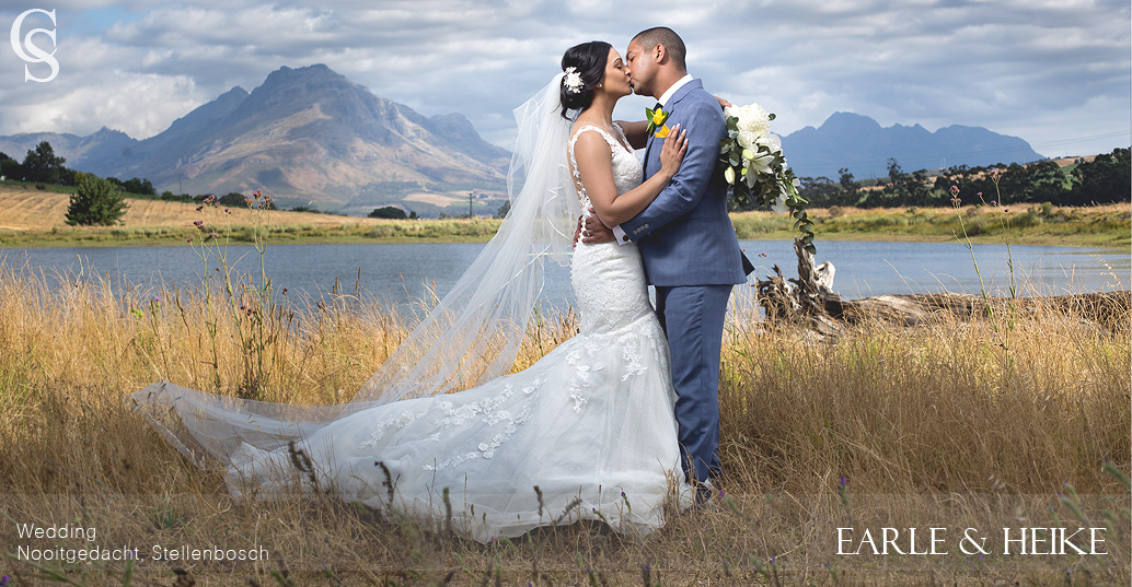 Cape Town Wedding Photography: Nooitgedacht Weding