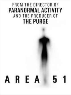 Área 51 Dublado