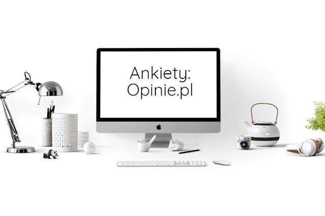 Płatne ankiety: Opinie.pl