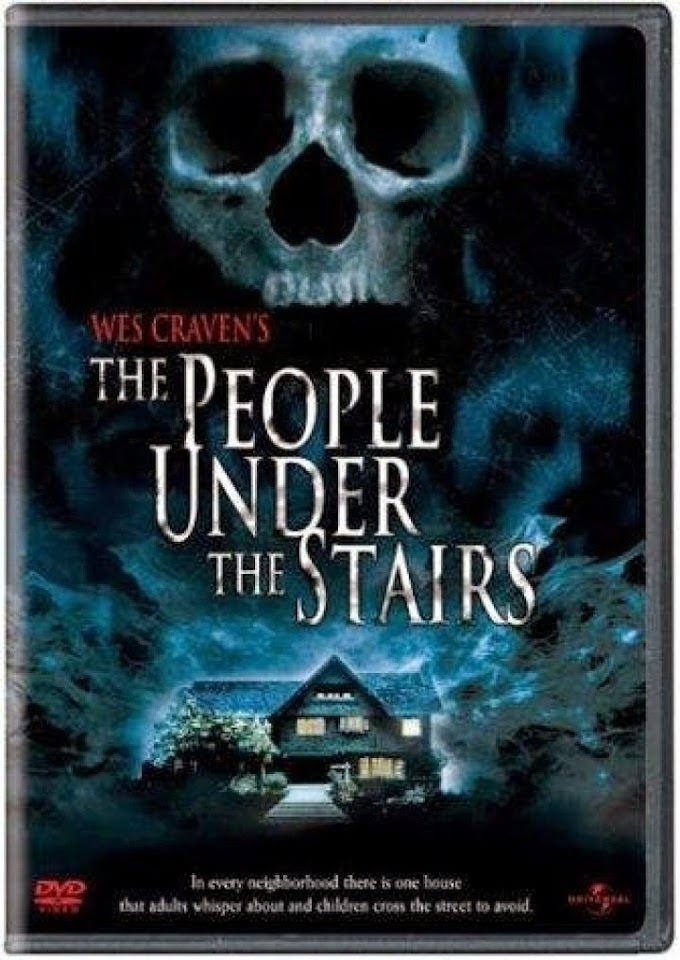 مشاهدة وتحميل فيلم The People Under the Stairs 1991 اون لاين