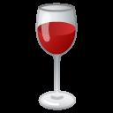 Wine emoji