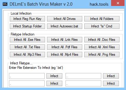 Make virus by android(termux) | vbug: virus maker | #deviltechno.