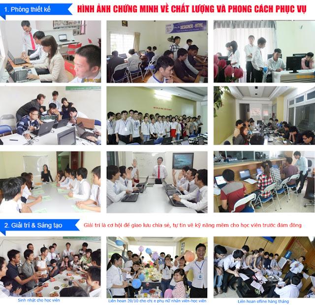Khai giảng khóa học lập trình web với php và mysql tại Hà Nôi