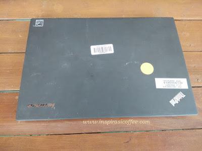 laptop lenovo thinkpad x204 tidak mau menyala