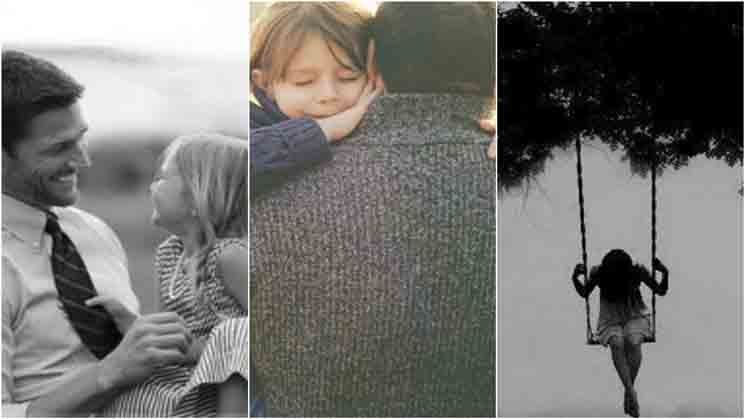 Kenapa Bagi Anak Perempuan, Apabila Ditinggalkan Ayah Adalah Patah Hati Terhebat? Ini Penjelasanya!...