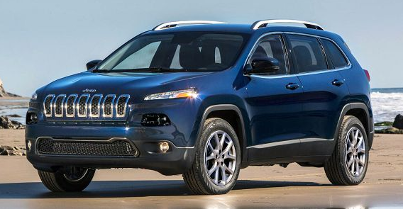 2019 Jeep Cherokee  Review Design Release Date Price And Specs