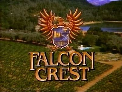 """Whatever Happened To: The Cast Of """"Falcon Crest"""" - # ..."""