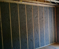 Cellulose Insulation in Northern, VA