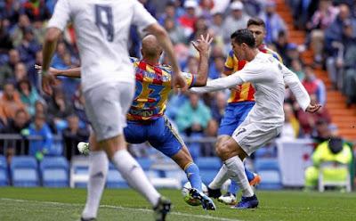 Spanish liga Soccer