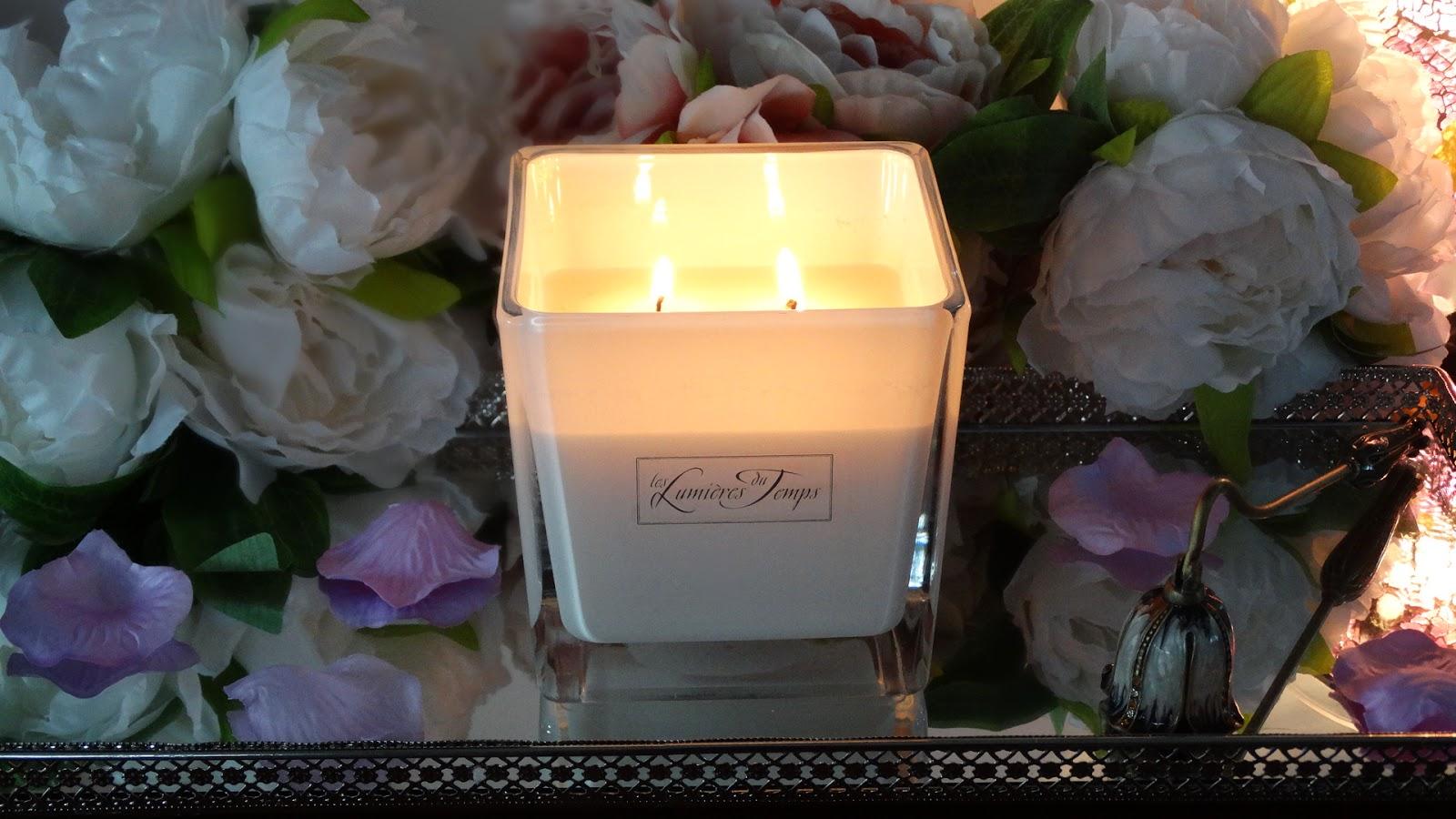 soie v g tale de les lumi res du temps ambiance et fragrance blog beaut parfum bougie. Black Bedroom Furniture Sets. Home Design Ideas