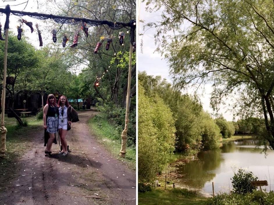 Formidable Joy - UK Fashion, Beauty & Lifestyle blog | Lifestyle | Lost Village Festival; Formidable Joy; Formidable Joy Blog; Lost Village; Lost Village Festival