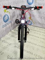 Sepeda Gunung Remaja Pacific Invert 21 Speed 24 Inci