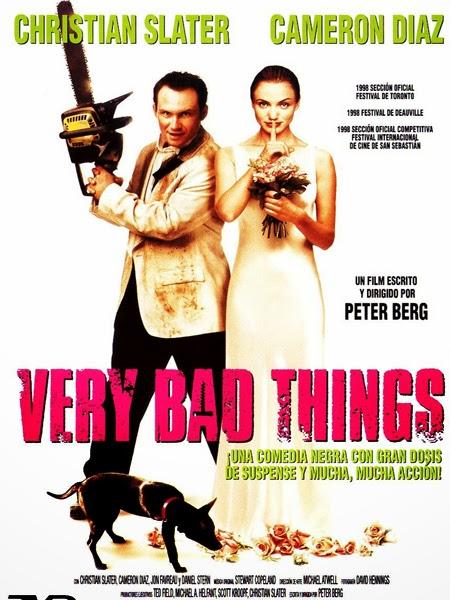 Very bad things ( 1998 ) Español DescargaCineClasico.Net
