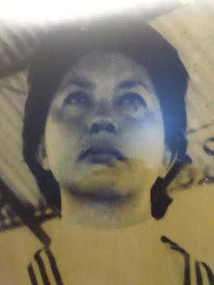 Legenda Anggar Indonesia - Zus Undap