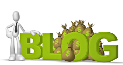 (Tips Blogging) Bagaimana Cara Menghasilkan Uang dari Blogger ?