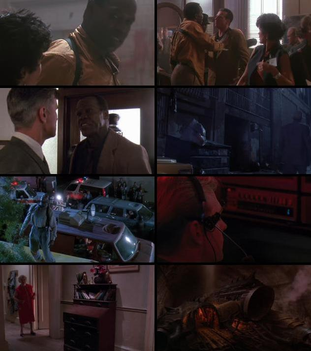 Predator 1990 Dual Audio Hindi 720p BluRay