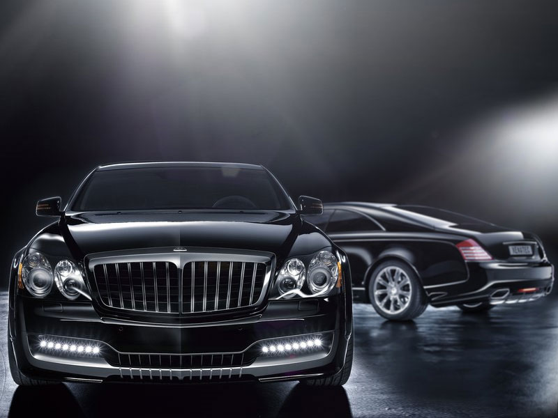 2011 maybach xenatec coupe review with pictures ~ luxury cars never die
