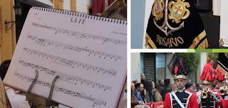 Concierto en Moriles con Tres Caídas, Rosario de Cádiz y Sayones
