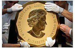 монета Канады