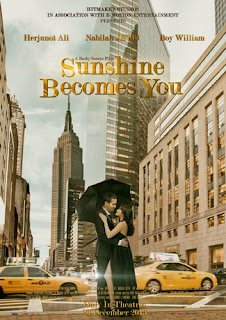 Sunshine Becomes You (2015)