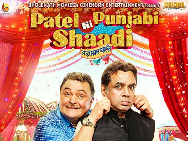 Patel Ki Punjabi Shaadi Full Movie Download