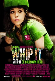 Chicas Sin Frenos (Whip It) (2009)