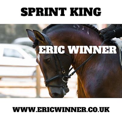 Eric Winner