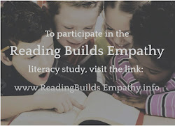 Reading Builds Empathy