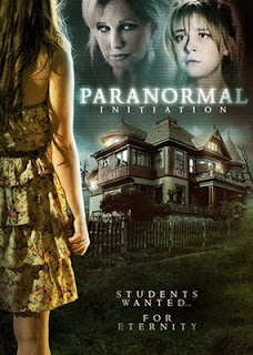 Paranormal Initiation (2012) หอผีนรกแตก