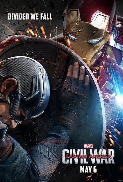 Captain america civil war 2016 full movie